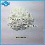 Polvere chimica farmaceutica Finasteride per impedire perdita di capelli