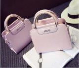 Schulter-Beutel-Handtaschen der Halbkreis-Griff-Dame-Handbag