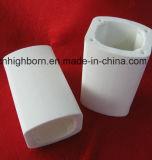 Tube en céramique isolant de fusible de stéatite