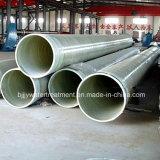 Gre tubo subterráneo de la fibra de vidrio epoxi