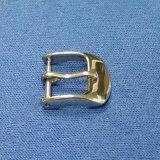 curvatura do relógio do aço inoxidável de Pin de mola de 14 16 18 20mm para a cinta de couro