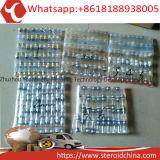 Spitzenhormon-Steroid-Puder 2mg/vial 10vial/kit des verkaufs-Cjc-1295 Dac für Muskel-Gewinn