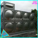 Wasser-Sammelbehälter des Edelstahl-304 316 mit größeren Datenträgern