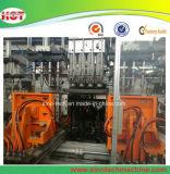 Macchina di modellatura del colpo per le bottiglie di plastica 5L/macchinario detersivo dello stampaggio mediante soffiatura della bottiglia