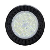 luz elevada do louro do diodo emissor de luz do UFO 150W com garantia de 5 anos
