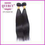 paquets de bonne qualité de cheveu droit humain brésilien de la pente 10A 3 avec le prix de gros (ST-046b)