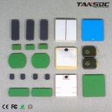 Céramique Tansoc RFID UHF Anti étiquette métallique Hf Instrument Balise de suivi