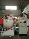 Czq2-40 de enfriamiento de aceite de tipo de Refrigeración de gas horno vacío