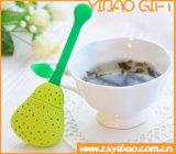 Bustina di tè di Infuser del tè del silicone del commestibile della FDA per la promozione