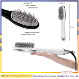 Professionnel 3 dans 1 dessiccateur de fer de redresseur de cheveu de beauté de cheveu