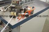 Het Verbinden van de Rand van pvc van het Meubilair van de lage Prijs Draagbare Machine (fbj-888)