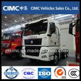 Cino camion 440HP Euro4 del trattore di Sitrak C7h 6X4 dei camion da vendere