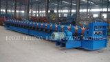 Maquinaria da formação de folha de metal do painel de assoalho