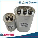 공기조화 60UF 450VAC 500VAC Cbb65 축전기