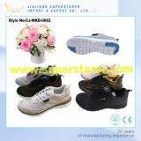 Pattini di vendita caldi delle scarpe da tennis delle donne di sport dell'aria della maglia