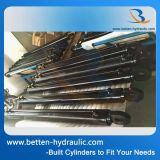 RAM hidráulica personalizada para venda