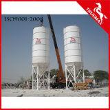 Cbp60s Stationaire Klaar Gemengde Concrete het Mengen zich Post/Installatie