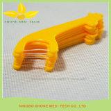 Zahnmedizinische allgemeinhinglasschlacke für effektiv Reinigungszahn