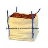 Grand sac de FIBC pour le bois de chauffage