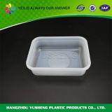 De Container van de Verpakking van het Voedsel van Microwaveable pp 500ml