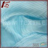 Tessuto di cotone mescolato cotone viscoso della viscosa 11% del jacquard 89%