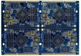 1.3mm 8L Multilayersの高密度家電PCBのボード