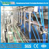 Het eten van de &Packaging Machine van het Flessenvullen van het Huisdier van de Olie
