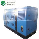 125kVA de diesel Reeks van de Generator met de Motor van Cummins (60Hz)