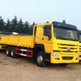 Pneus Sinotruck HOWO 10 6X4 20 tonnes de fret de camion chariot