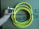 Flexible de gaz médicaux/flexible d'Air /flexible d'oxygène