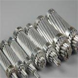 Conductores de aluminio compuestos por los conductores trenzados endecha concéntrica descubierta
