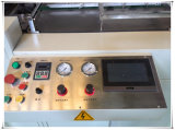 Máquina a base de agua de la laminación de la película fría automática