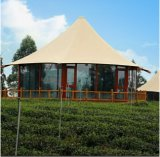 Eco-Friendly tienda de Glamping para Resort y Hotel