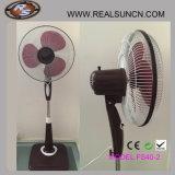 Ventilateur haut de gamme avec base carrée
