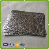 Querverbundener XPE Schaumgummi lamelliert mit Alu Folie für Wand-Isolierung