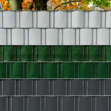 [رل7016] [450غ] [19كم] [أوف] مقاومة [بفك] شريط شاشة حديقة سياج