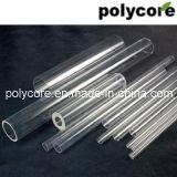 Protezione di plastica della plastica del tubo della lampadina Flourescent