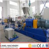 Haustier-granulierende Maschinen-Pelletisierung-Zeile