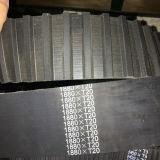 Gummizahnriemen-synchrone Riemen T20-2040 2200 2240 2600 Abstand 20mm