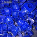 Multi giuntura di tubo blu del silicone di funzione dell'acciaio inossidabile