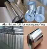 주문을 받아서 만드는 방습과 방수 건물 알루미늄 호일을 묘사하십시오