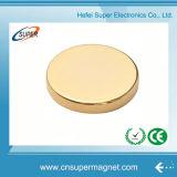 Высокое качество N42 N45 N48 N50 Неодимовый магнит для диска