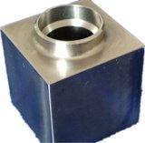 High Precision Brass 5axis CNC Router Parts Factory Personnalisé