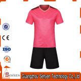 Gioco del calcio adulto Jersey di calcio degli abiti sportivi dell'OEM