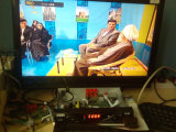 Установите тюнер Ирана DVB-T2 цифров TV верхней коробки с IPTV 1080P DVB-T2 IPTV для арабских стран