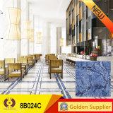azulejo de suelo de mármol de la porcelana de la mirada de 800X800m m para la sala de estar (8B024C)