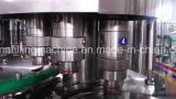Enchimento da água e maquinaria puros automáticos da selagem com certificado do Ce