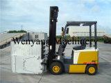 2ton Battery Forklift Carretilla Elevadora Eléctrica con Carretilla Elevadora