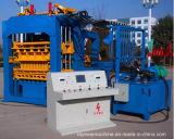 Qt4-15D automatischer hohler Block, der Maschine konkrete Straßenbetoniermaschine-Ziegelstein-Maschine herstellt