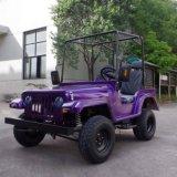 Hot Selling Gas Mini Jeep / UTV / Dune Buggy avec Ce